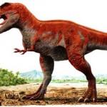 ティラノザウルス(オリジナル)